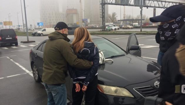 Поліції вдалося відвернути вбивство, яке замовила мешканка Київщини