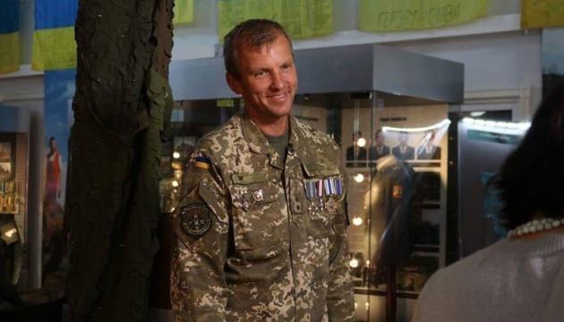 Задержанный в Польше ветеран АТО Мазур вернулся в Украину