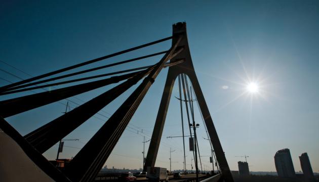 Через ремонт частково перекриють Північний міст