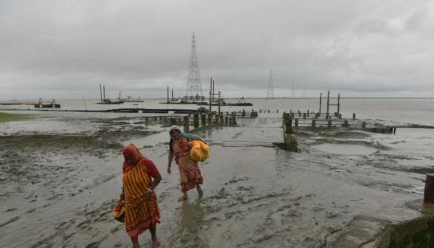 Паводки у Бангладеші забрали 86 життів