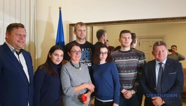 Мазур заявив, що не брав участі в бойових діях у Чечні, а був там як журналіст