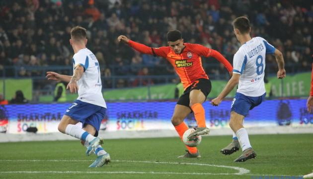 «Динамо» загрожує штраф до 500 тисяч гривень і матч без глядачів