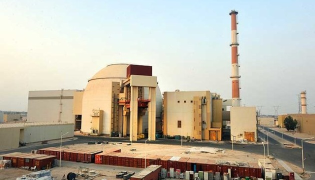 Іран і Росія почали будівництво другого блоку АЕС