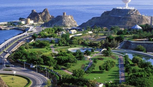 Туристи відтепер можуть відвідати Оман тільки з е-візою