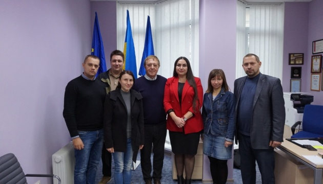 Тернопільські громади вивчали досвід словенських муніципалітетів