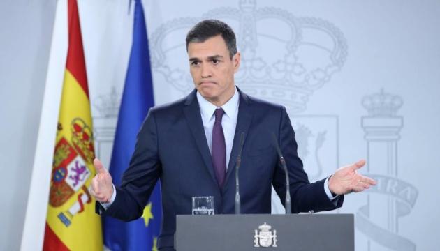 Санчес очолить уряд меншості в Іспанії
