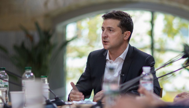 Zelensky says there will be no betrayal at Normandy Four summit