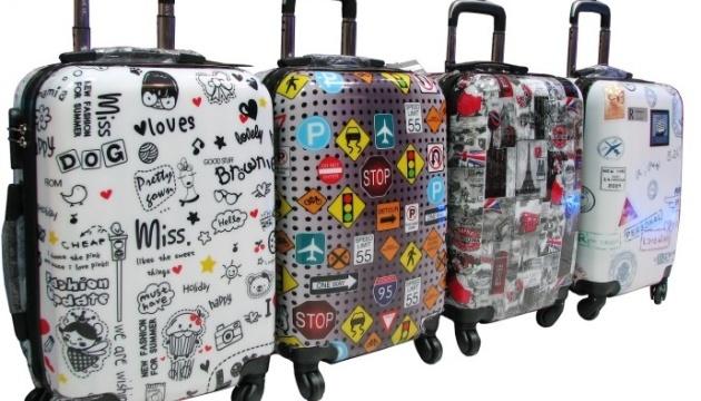 Безперешкодний огляд без шкоди для вашої валізи