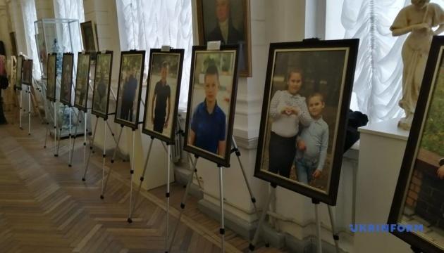 У Херсоні відкрилась виставка