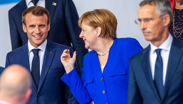 Три причини не надто переживати через слова президента Франції про НАТО