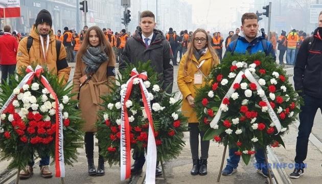 Польща відзначає 101 рік незалежності