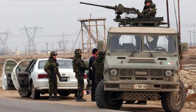 В Іраку внаслідок вибуху поранені 5 італійських військових