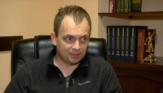 ВАКС объявил подозрение экс-прокурору Сусу