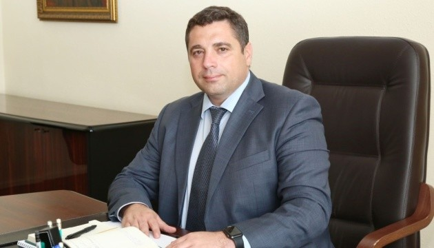 Советником секретаря СНБО стал бывший заместитель председателя Харьковской ОГА