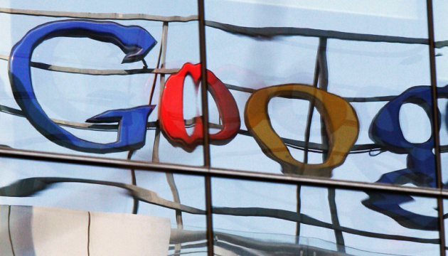 Мін'юст США обвинувачує Google у монополії