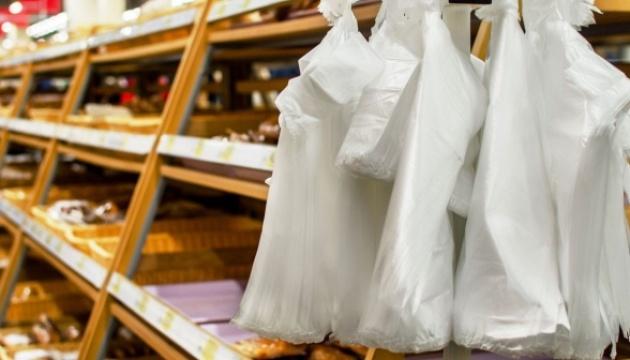 Рада зробила крок до заборони пластикових пакетів у магазинах