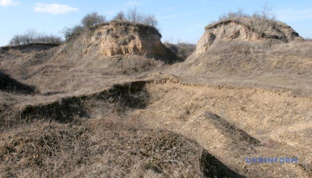 Вінниччина хоче привабити туристів до метеоритного кратера