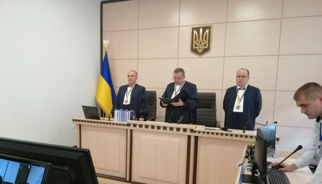 Суд оставил в должности отстраненного мэра Черновцов