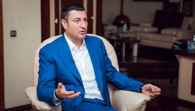 Суд переніс розгляд апеляції на відмову заочно арештувати Бахматюка