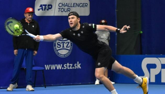 Марченко достроково завершив виступ на турнірі ATP серії Challenger у Фінляндії