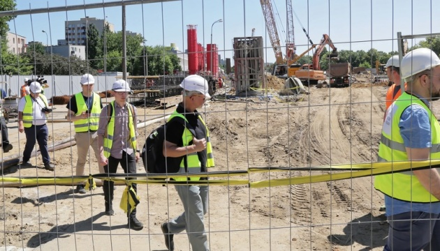 У Польщі нарахували майже 900 тисяч українських заробітчан