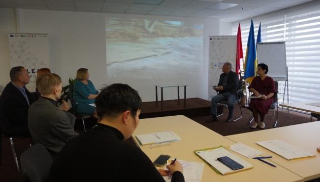 В Запорожье обсудили, как реформа изменила жизнь жителей ОТГ