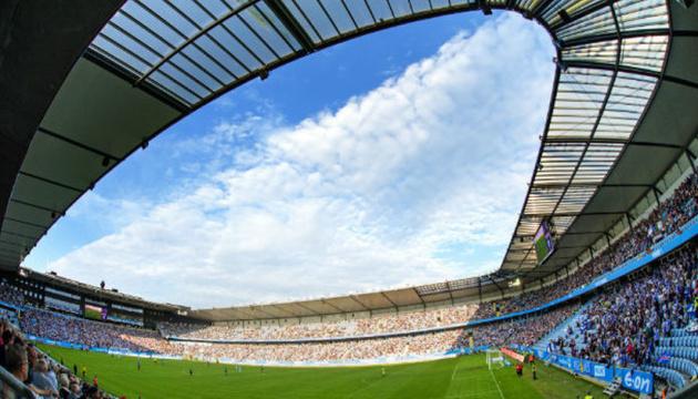 На матчі Ліги Європи «Мальме» - «Динамо» очікують аншлаг