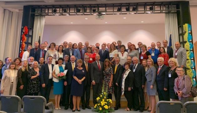 Світовий конґрес українців відзначає 52-у річницю