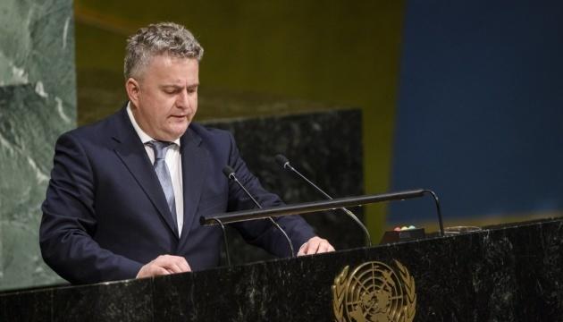 Kyslytsia: UNESCO monitoring will help to overcome information blockade in Crimea