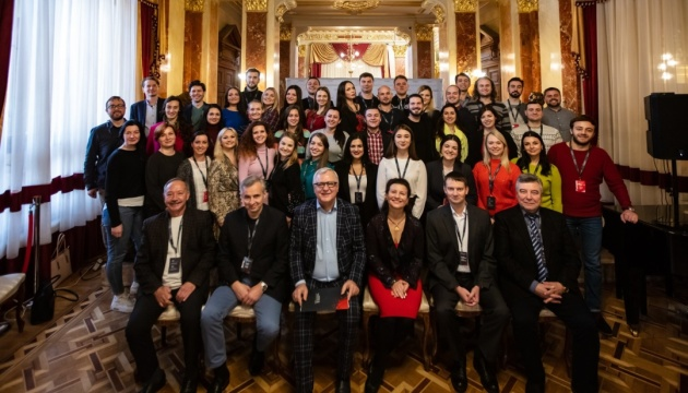 У Львові розпочався Міжнародний конкурс оперних співаків імені Соломії Крушельницької
