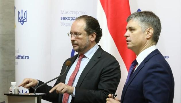 """Пристайко назвав питання, які Україна хоче вирішити на """"нормандській зустрічі"""""""