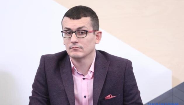Голова НСЖУ прокоментував представлений Ткаченком законопроєкт про медіа