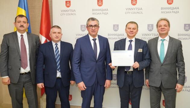 Швейцарська Конфедерація завершує у Вінниці найбільший проєкт з енергоефективності