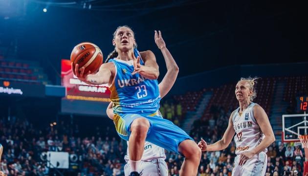 Лідер збірної України з баскетболу в міжсезоння змінить клуб