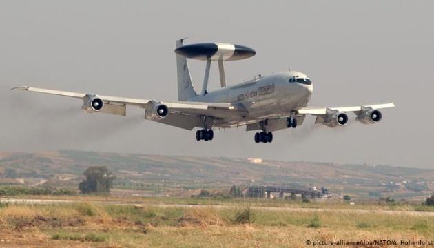 НАТО заменит самолеты AWACS  авиацией с искусственным интеллектом