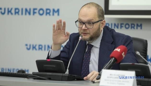 Законопроєкт щодо протидії дезінформації хочемо внести до ВР у грудні — Бородянський