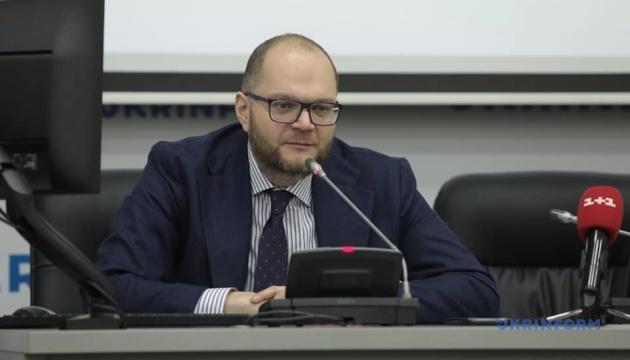 Бородянський: Я щиро ціную ЗМІ, які критично ставляться до влади