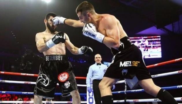Boxen: Lomachenko gibt seinen Kommentar zu dem Kampf Gvozdyk - Beterbiev
