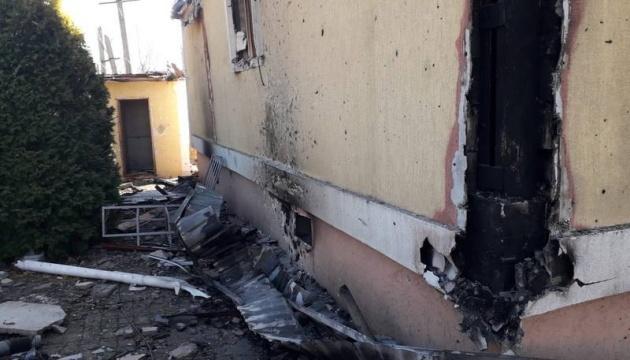 На Донбассе оккупанты бьют из запрещенных минометов и БМП, погиб боец