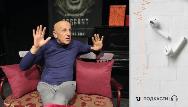 Говоримо з актором театру і кіно Олексієм Вертинським
