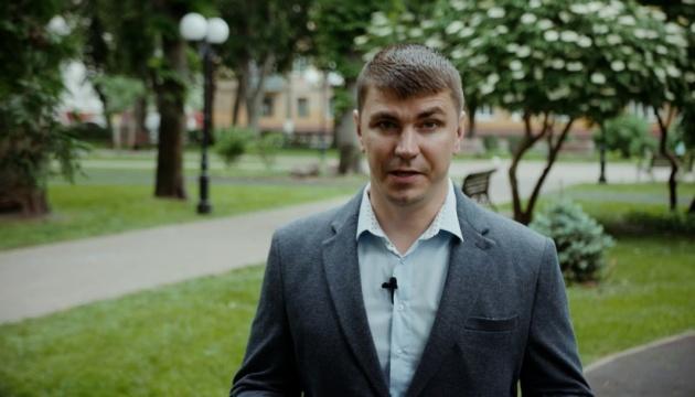 Депутата Полякова побили у центрі Києва - ЗМІ