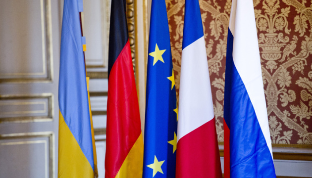 Que faut-il attendre de la réunion virtuelle des ministres des pays du format Normandie