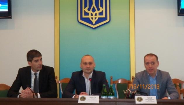 У Чернігівській області призначили нового прокурора