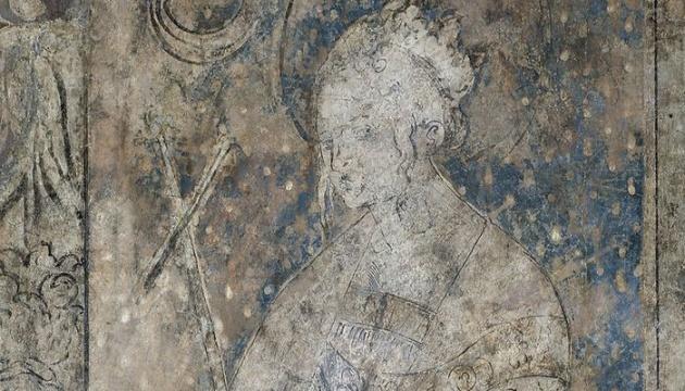 На воротах віденського собору виявили малюнок — припускають, що це Дюрер