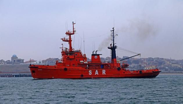 Росія поверне захоплені українські кораблі сьогодні вночі — ЗМІ