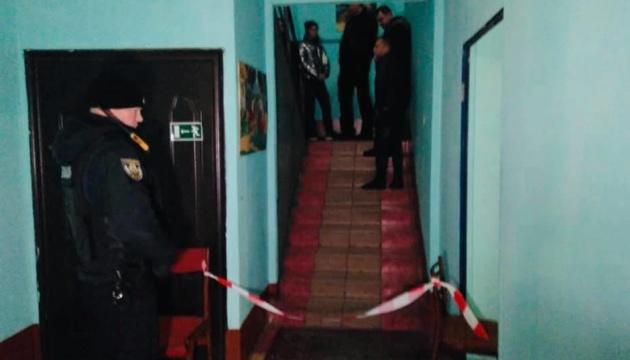 В Киеве в общежитии произошел взрыв - двое погибших