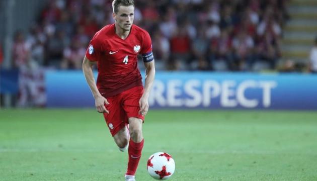 Захисник «Динамо» Кендзьора отримав курйозну травму в матчі за збірну