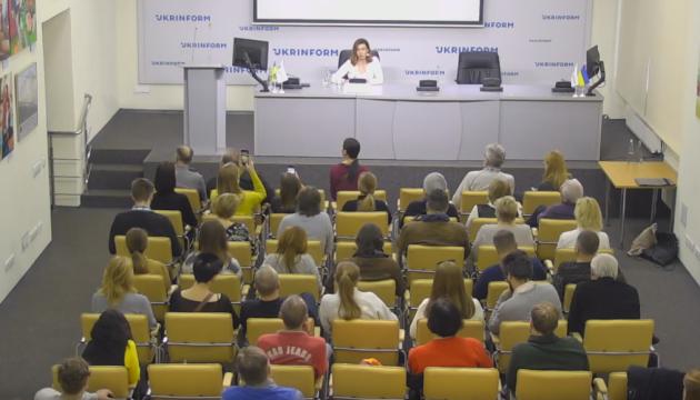 Кандидат на должность председателя Госкино представила свою программу