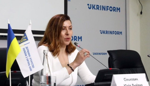 Кандидат на посаду голови Держкіно хоче перевірити, як витрачали гроші