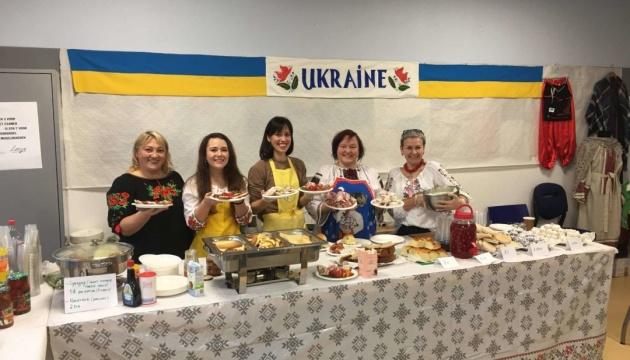 Україна взяла участь у благодійному міжнародному фестивалі в Нідерландах